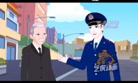 江阴地税局:全国税收动漫大赛2-flash税收宣传动画