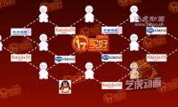 一起买好团:团购网flash广告宣传片-创意flash宣传动画片