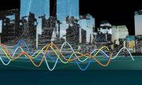 网络防火墙设备技术CG动画:三维安全演示动画制作