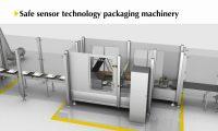 工业机械动画:三维机械演示动画制作