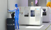 工业厂房车间:三维动画制作、cg虚拟动画VJ制作