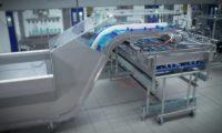 智能科技生产流水线:流水线动画制作、三维企业宣传片制作