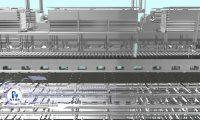 冲压式:机械演示动画、机械产品演示三维动画制作、