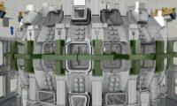 机械组合:机械原理三维动画制作、工业机械三维动画制作
