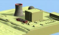 热电工厂工作原理解晰:系统工作原理三维模拟演示动画制作